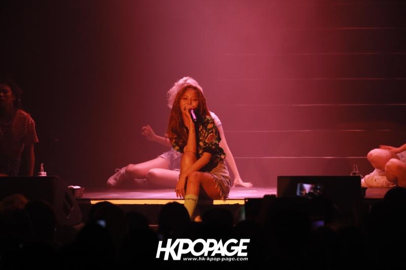 [HK.KPOP.PAGE] 180310_HyunA Music Party in Hong Kong - Lip & Hip_07