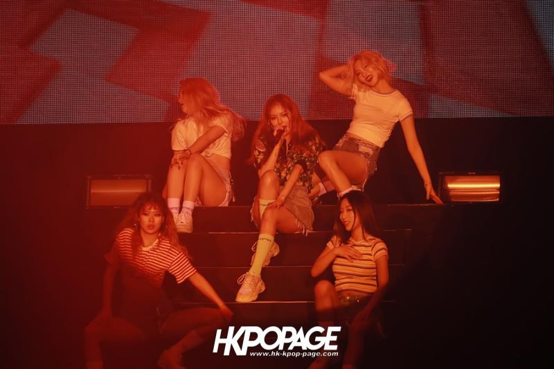 [HK.KPOP.PAGE] 180310_HyunA Music Party in Hong Kong - Lip & Hip_08