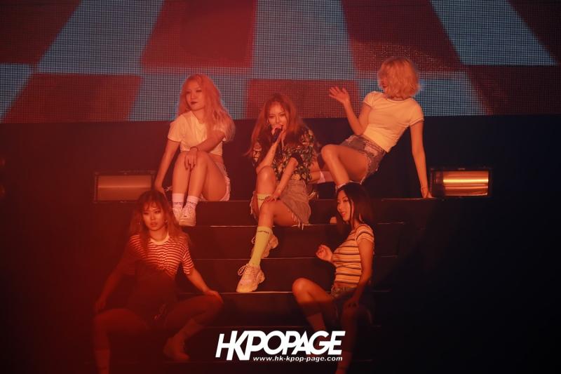 [HK.KPOP.PAGE] 180310_HyunA Music Party in Hong Kong - Lip & Hip_09