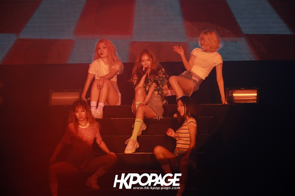 [HK.KPOP.PAGE] 180310_HyunA Music Party in Hong Kong - Lip & Hip_09