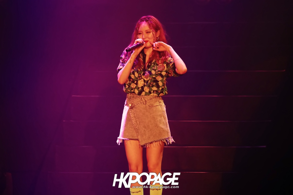 [HK.KPOP.PAGE] 180310_HyunA Music Party in Hong Kong - Lip & Hip_13