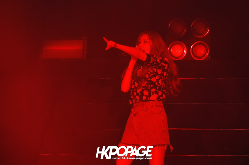 [HK.KPOP.PAGE] 180310_HyunA Music Party in Hong Kong - Lip & Hip_14