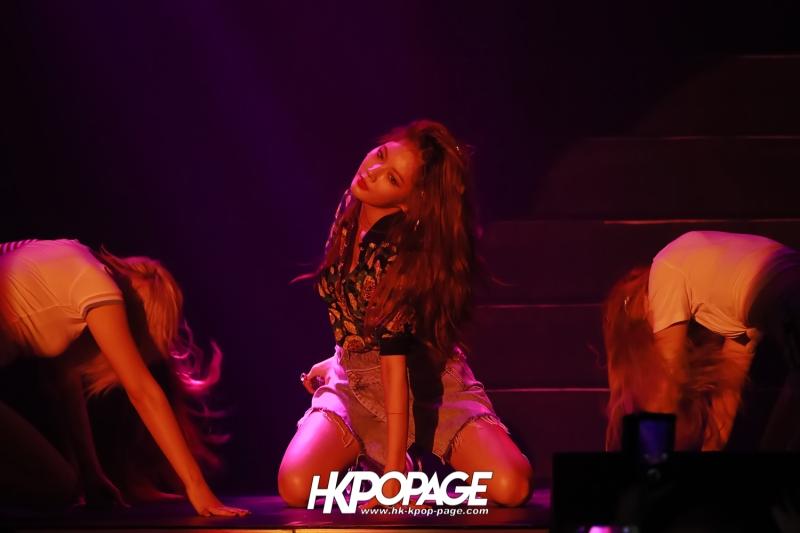 [HK.KPOP.PAGE] 180310_HyunA Music Party in Hong Kong - Lip & Hip_26