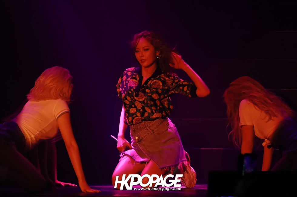 [HK.KPOP.PAGE] 180310_HyunA Music Party in Hong Kong - Lip & Hip_27