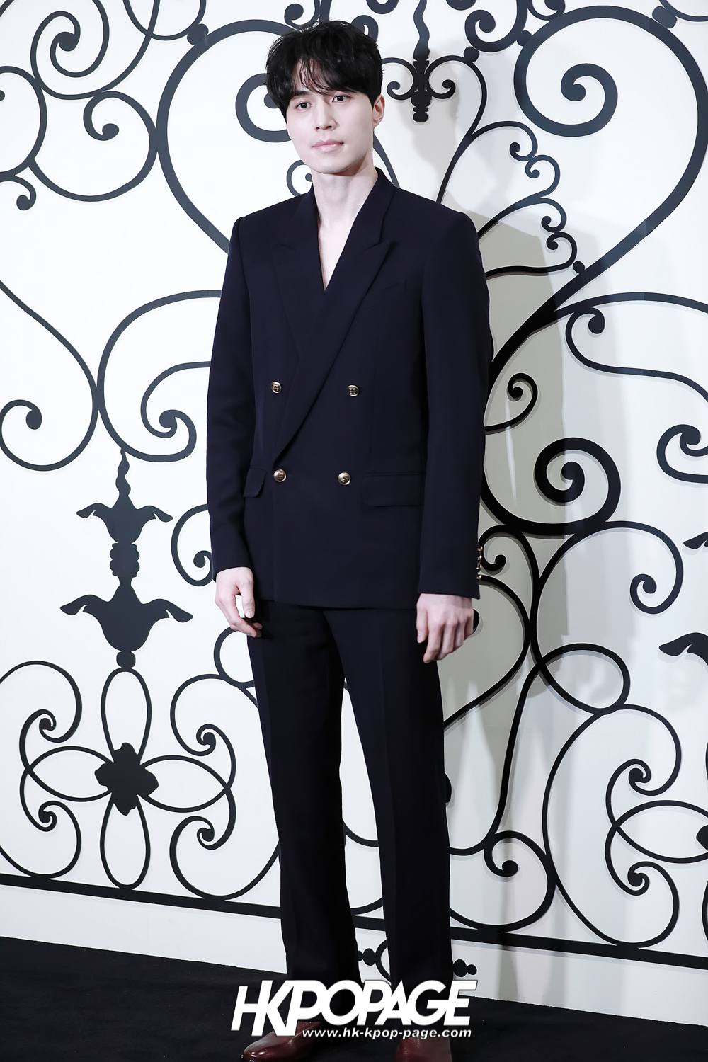 [HK.KPOP.PAGE] 180315_Lee Dong Wook_Givenchy Event_01