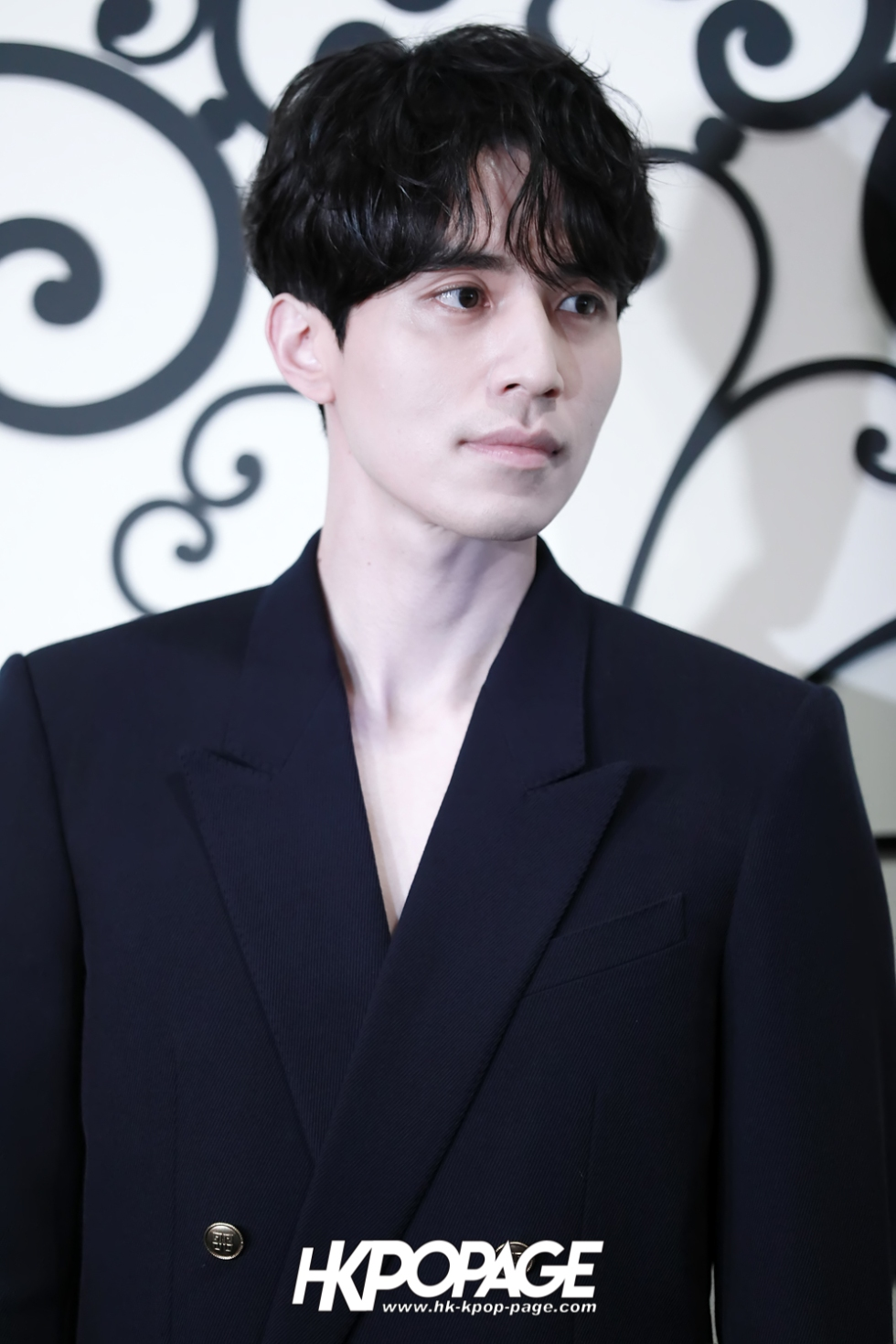 [HK.KPOP.PAGE] 180315_Lee Dong Wook_Givenchy Event_02