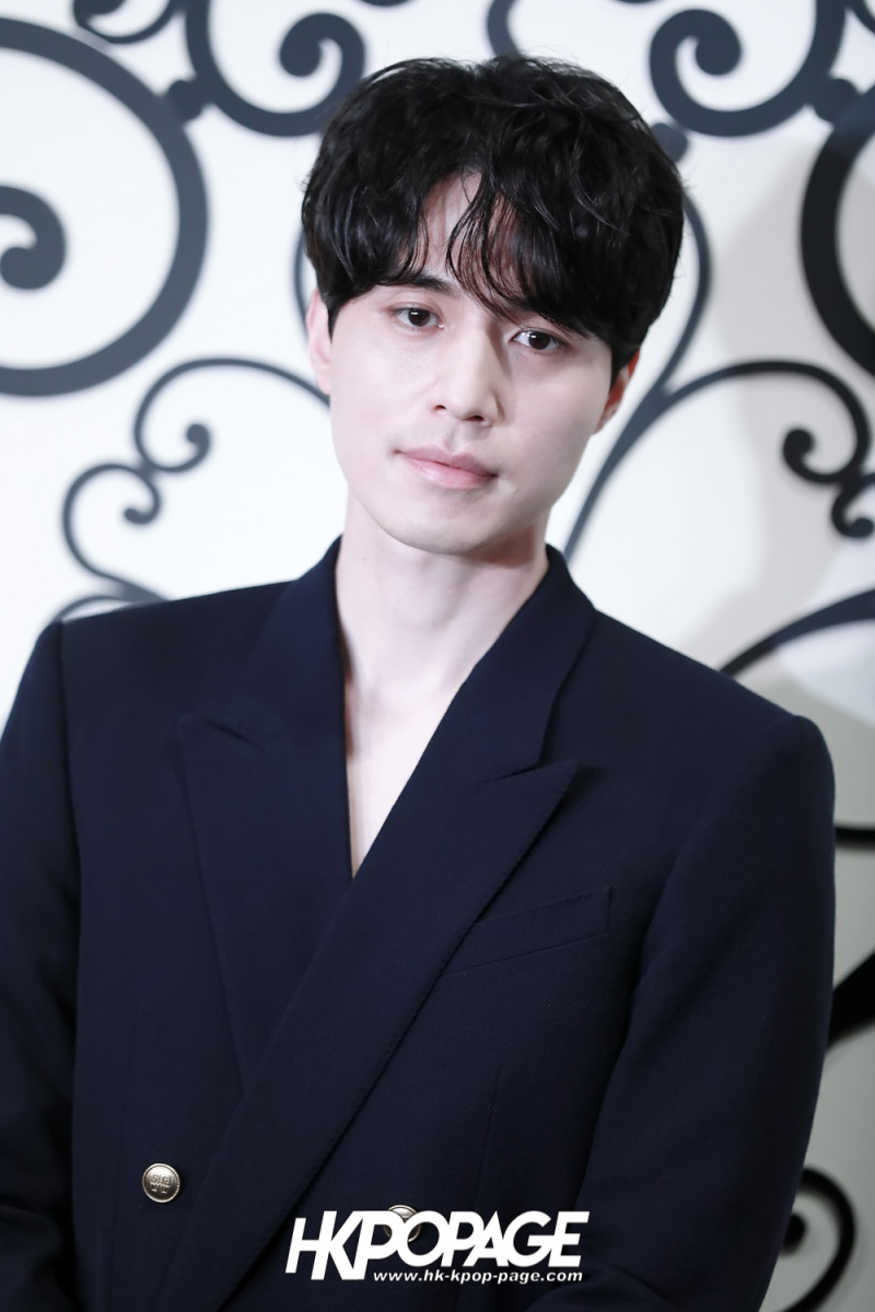 [HK.KPOP.PAGE] 180315_Lee Dong Wook_Givenchy Event_06