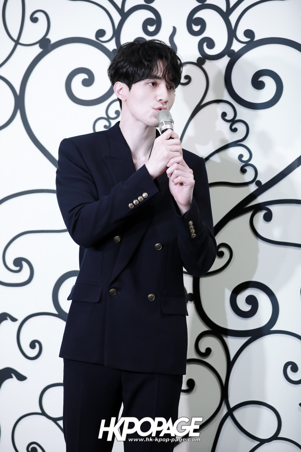 [HK.KPOP.PAGE] 180315_Lee Dong Wook_Givenchy Event_09