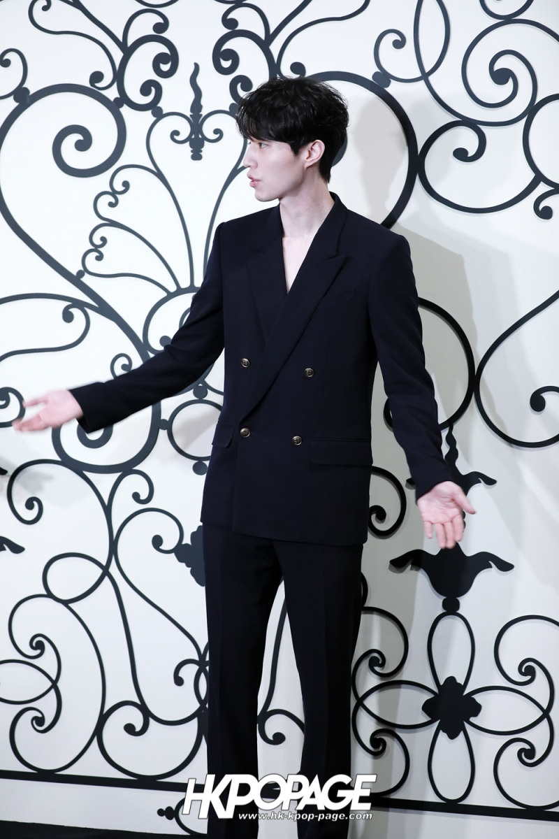 [HK.KPOP.PAGE] 180315_Lee Dong Wook_Givenchy Event_12