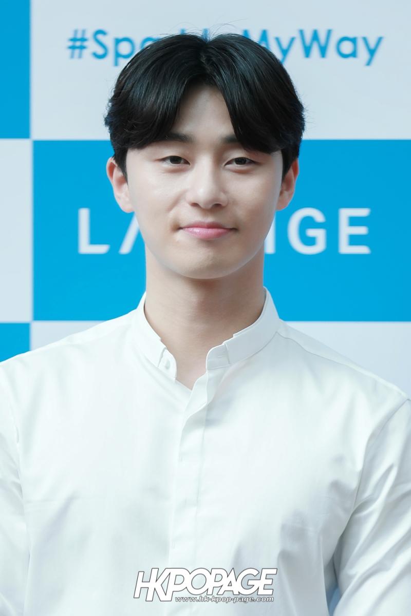[HK.KPOP.PAGE] 180319_Park Seo Joon_LANEIGE Sparkling Café_04