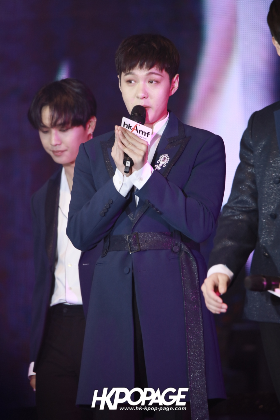 [HK.KPOP.PAGE] 180323_BTOB_Hong Kong Asian-Pop Music Festival_59