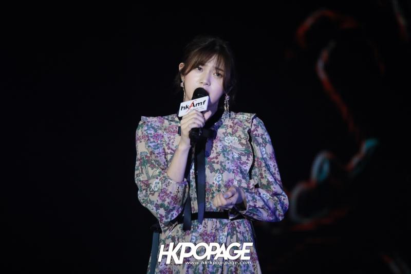 [HK.KPOP.PAGE] 180323_MINSEO_Hong Kong Asian-Pop Music Festival_01