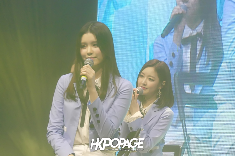 [HK.KPOP.PAGE] 180325_2018 gu9udan 1st ASIA TOUR LIVE SHOW in HONG KONG_05