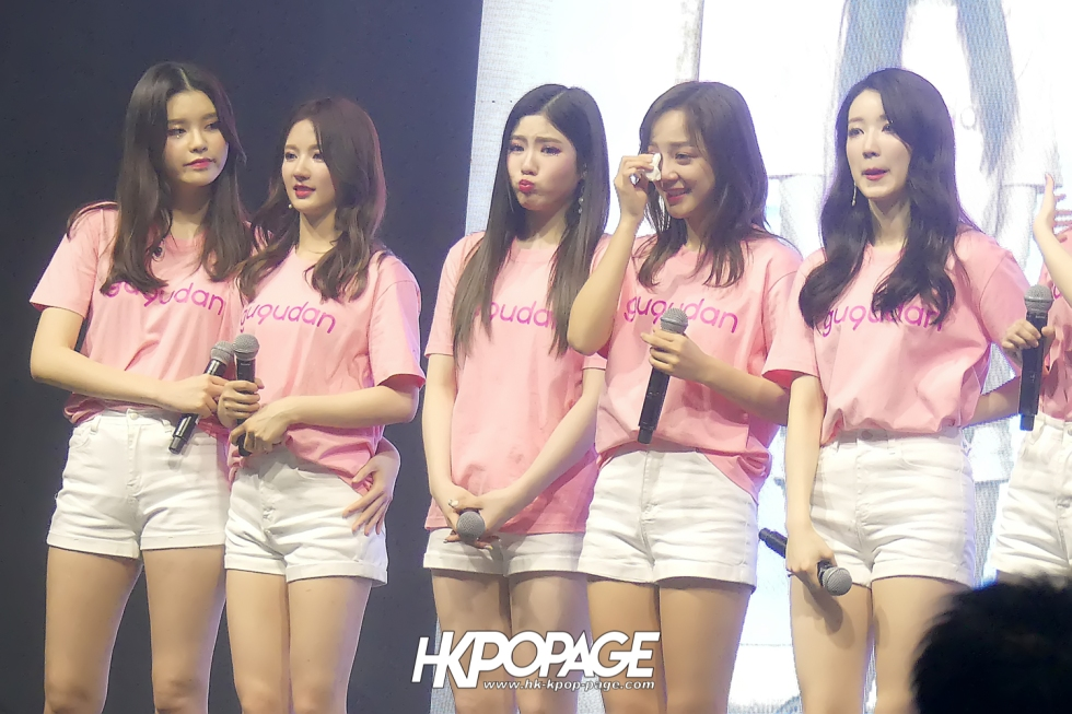 [HK.KPOP.PAGE] 180325_2018 gu9udan 1st ASIA TOUR LIVE SHOW in HONG KONG_12
