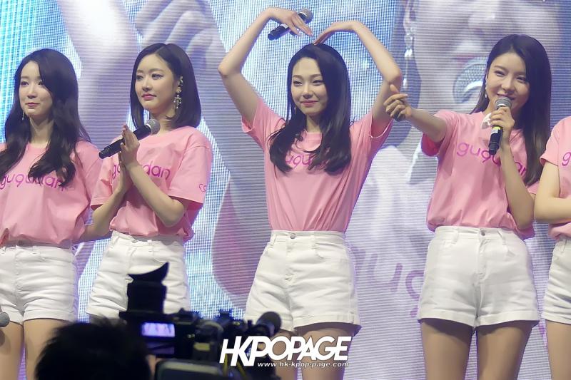 [HK.KPOP.PAGE] 180325_2018 gu9udan 1st ASIA TOUR LIVE SHOW in HONG KONG_13