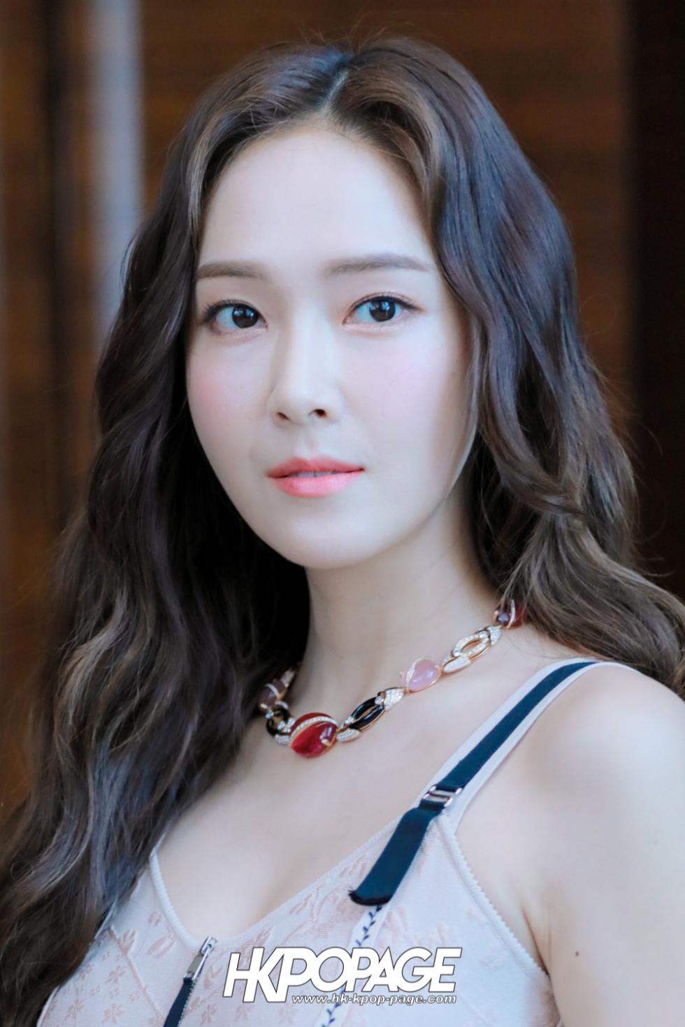 [HK.KPOP.PAGE] 180427_Jessica_Bulgari Hongkong Event_10