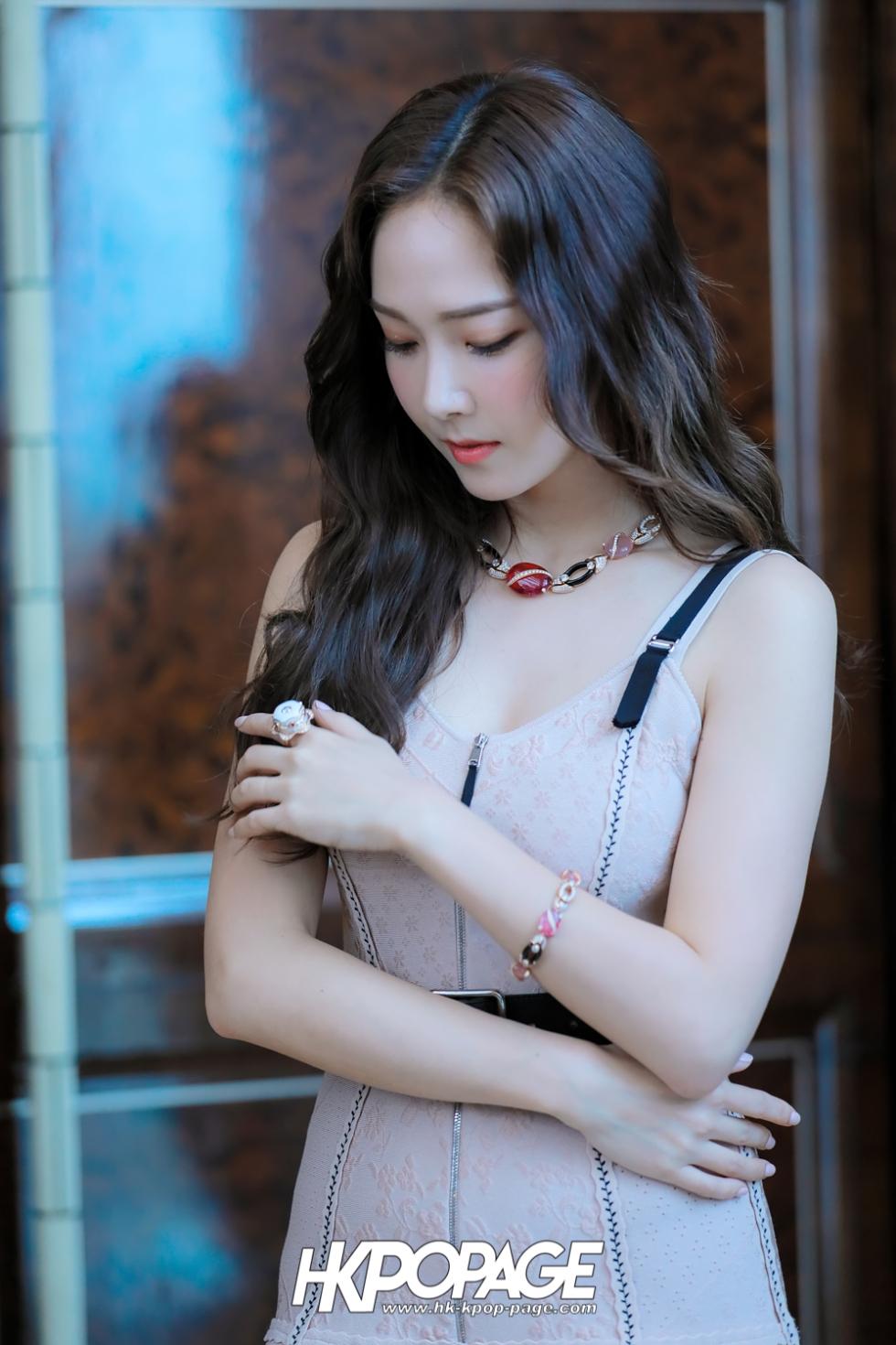 [HK.KPOP.PAGE] 180427_Jessica_Bulgari Hongkong Event_14