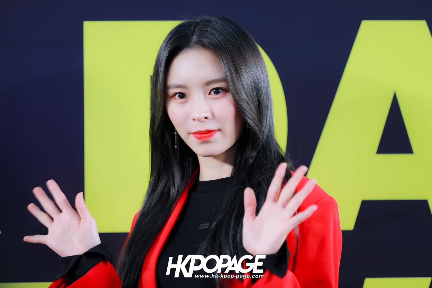 [HK.KPOP.PAGE] 180428_ELKIE_K-POP COVER DANCE FESTIVAL_01