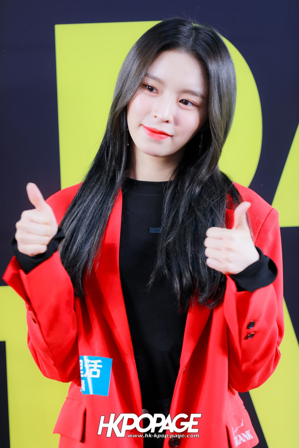 [HK.KPOP.PAGE] 180428_ELKIE_K-POP COVER DANCE FESTIVAL_03