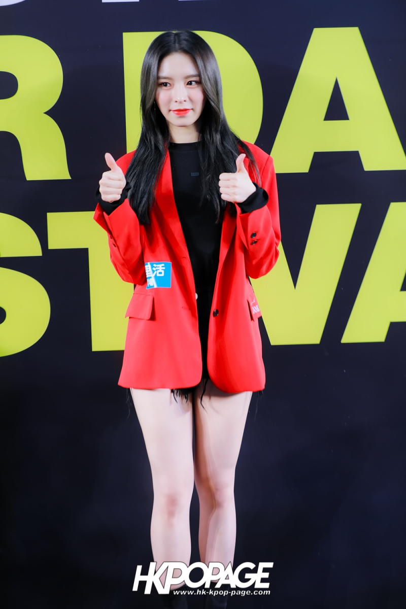 [HK.KPOP.PAGE] 180428_ELKIE_K-POP COVER DANCE FESTIVAL_04