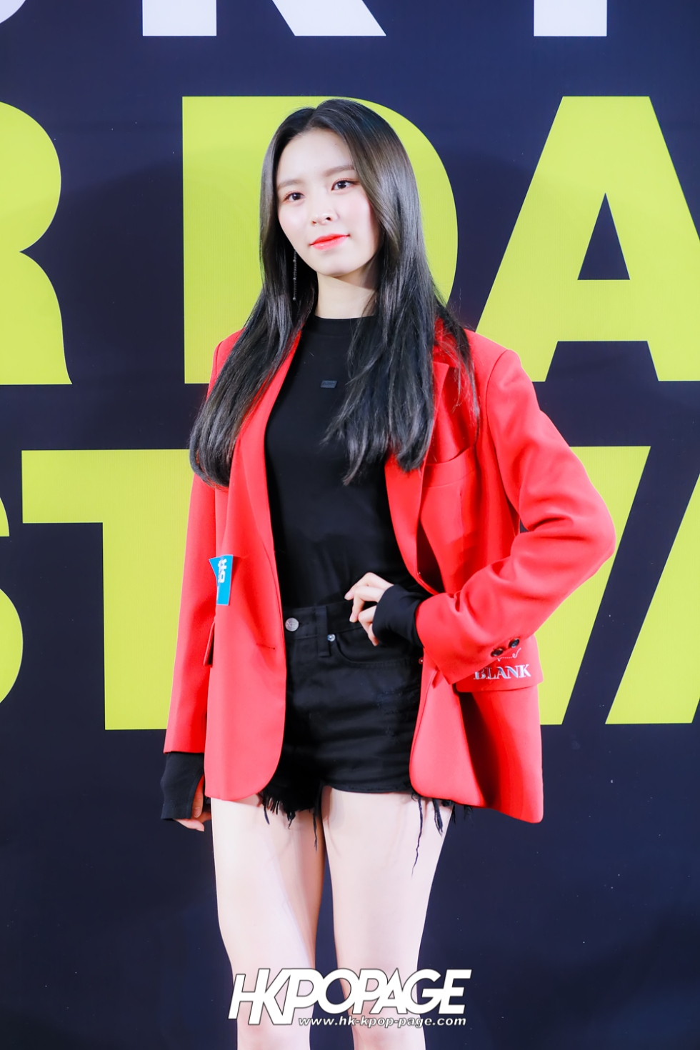 [HK.KPOP.PAGE] 180428_ELKIE_K-POP COVER DANCE FESTIVAL_05