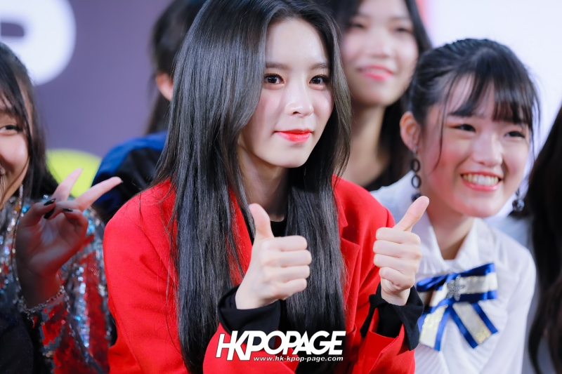 [HK.KPOP.PAGE] 180428_ELKIE_K-POP COVER DANCE FESTIVAL_16