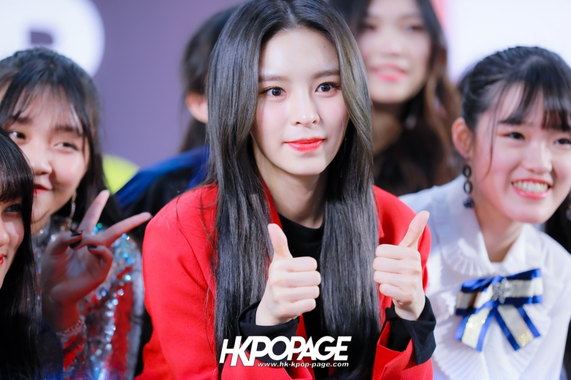 [HK.KPOP.PAGE] 180428_ELKIE_K-POP COVER DANCE FESTIVAL_17
