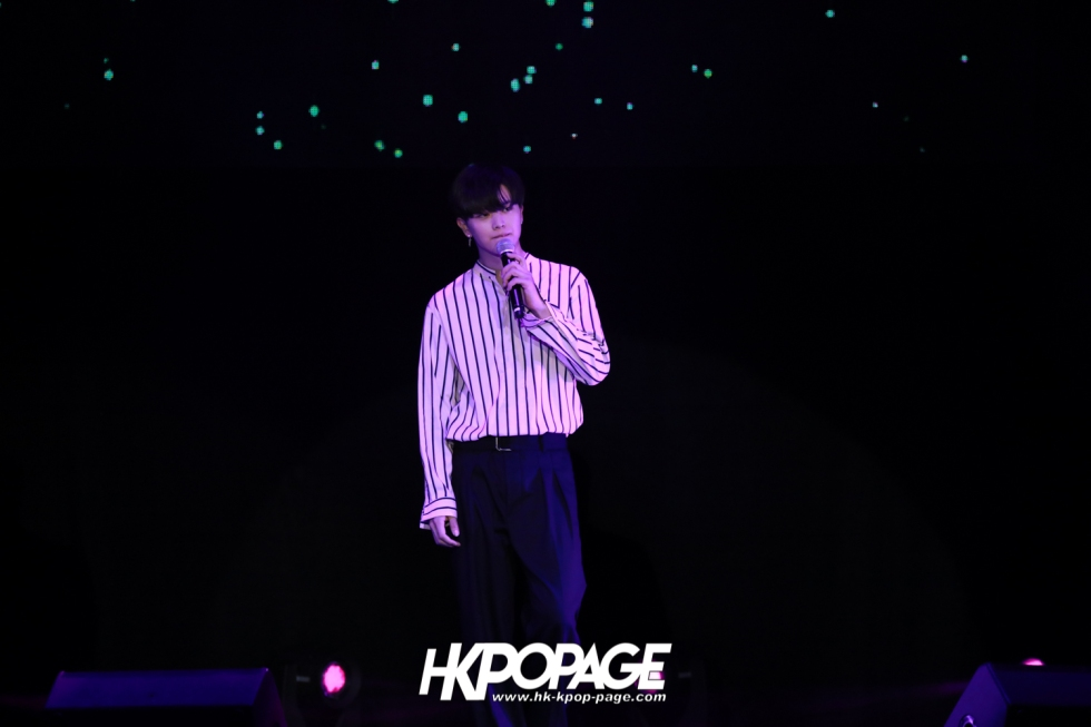 "[HK.KPOP.PAGE] 180519_Yook Sung Jae""Paradise""Fan Meeting in Hong Kong_27"