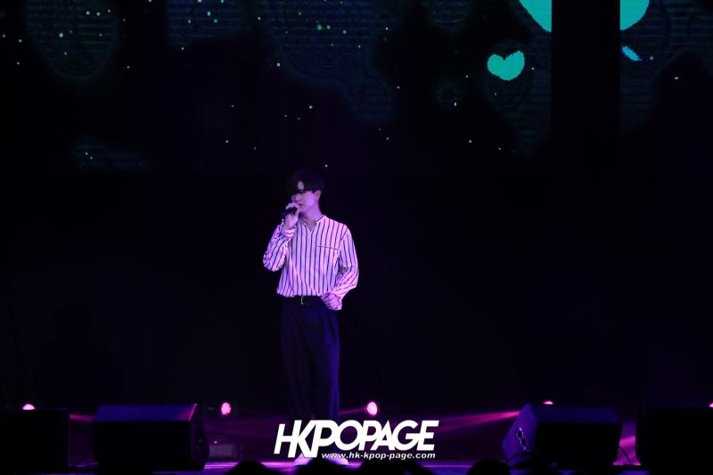 "[HK.KPOP.PAGE] 180519_Yook Sung Jae""Paradise""Fan Meeting in Hong Kong_28"