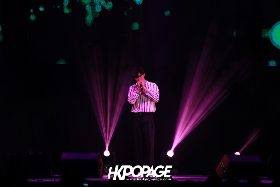"[HK.KPOP.PAGE] 180519_Yook Sung Jae""Paradise""Fan Meeting in Hong Kong_29"