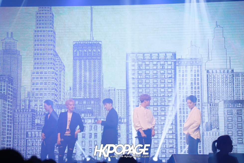 [HK.KPOP.PAGE] 180522_TEEN TOP LIVE SHOW IN HONG KONG 2018_01