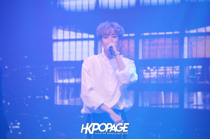 [HK.KPOP.PAGE] 180522_TEEN TOP LIVE SHOW IN HONG KONG 2018_05