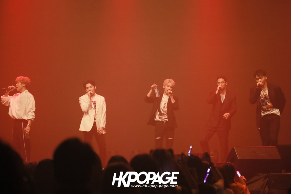 [HK.KPOP.PAGE] 180522_TEEN TOP LIVE SHOW IN HONG KONG 2018_22