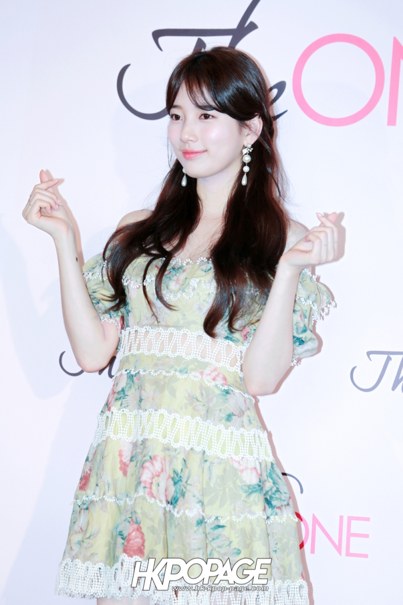 [HK.KPOP.PAGE] 180525_The ONE x 2018 SUZY Asia Fan Meeting Tour'WITH_in Hong Kong Press Conference_04