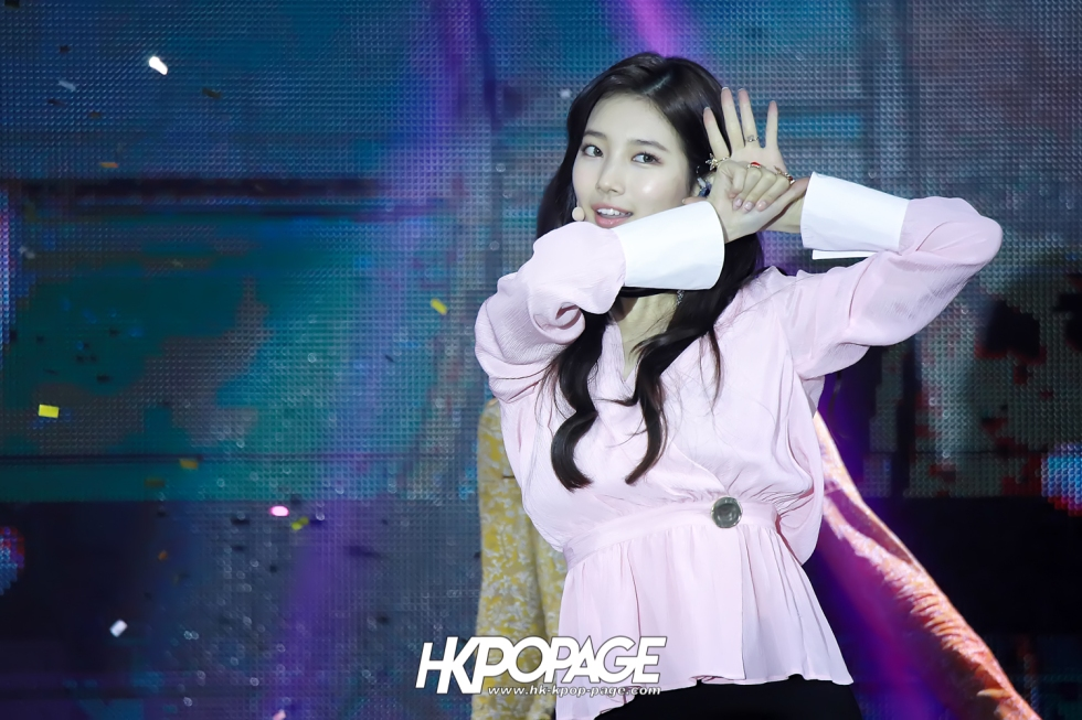"""[HK.KPOP.PAGE] 180526_SUZY Asia Fan Meeting Tour """"WITH"""" In Hong Kong 2018_02"""