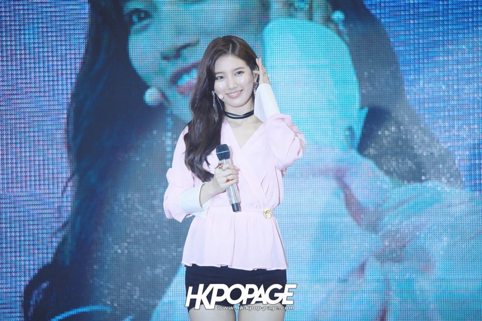 "[HK.KPOP.PAGE] 180526_SUZY Asia Fan Meeting Tour ""WITH"" In Hong Kong 2018_07"