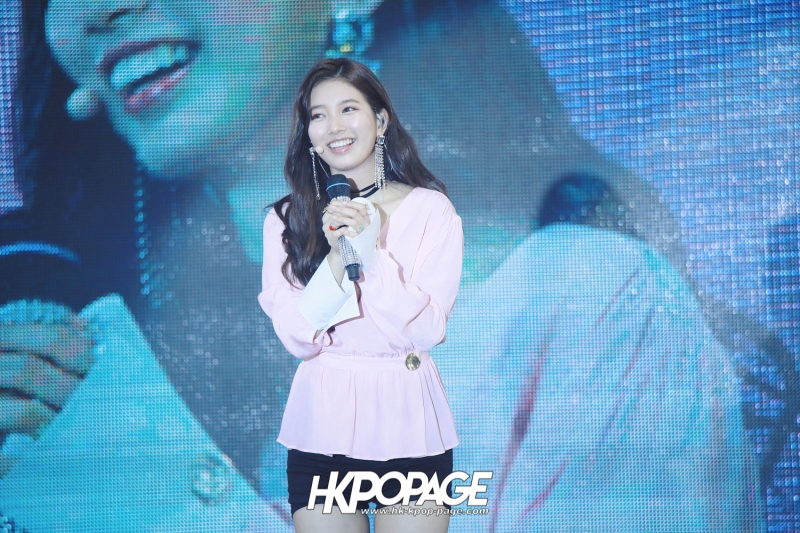 "[HK.KPOP.PAGE] 180526_SUZY Asia Fan Meeting Tour ""WITH"" In Hong Kong 2018_09"