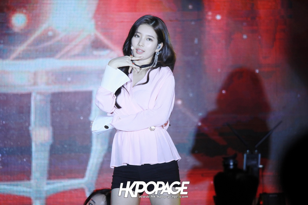 "[HK.KPOP.PAGE] 180526_SUZY Asia Fan Meeting Tour ""WITH"" In Hong Kong 2018_10"