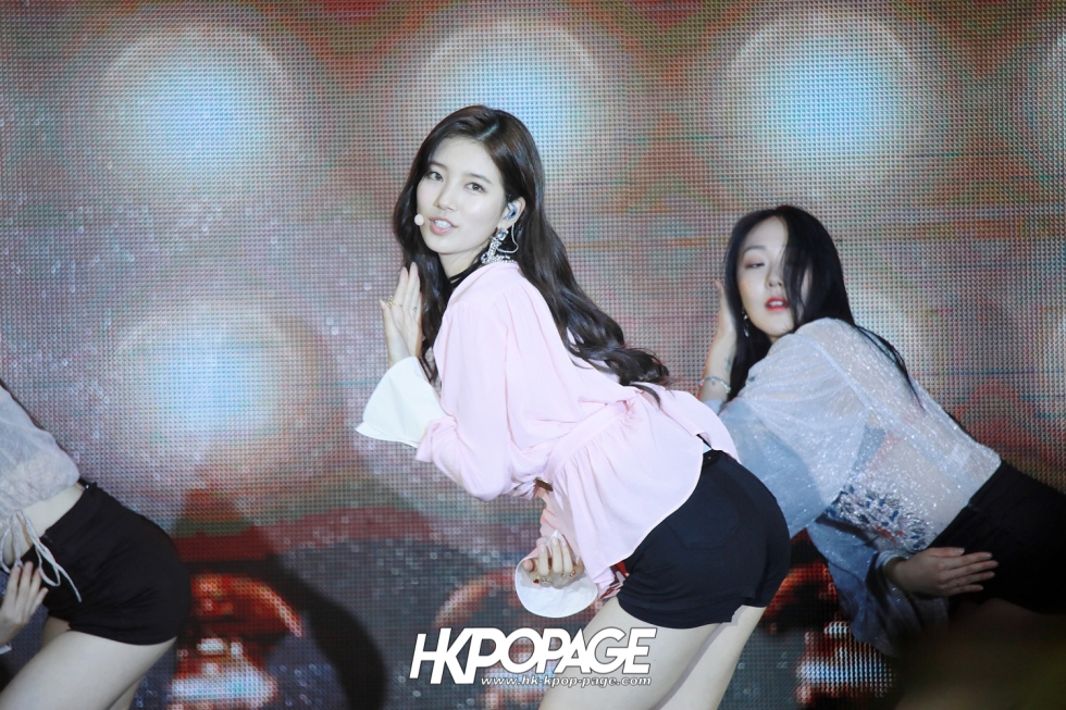 "[HK.KPOP.PAGE] 180526_SUZY Asia Fan Meeting Tour ""WITH"" In Hong Kong 2018_13"