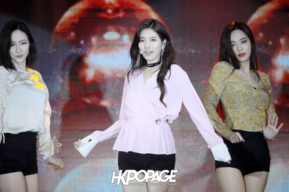 """[HK.KPOP.PAGE] 180526_SUZY Asia Fan Meeting Tour """"WITH"""" In Hong Kong 2018_17"""
