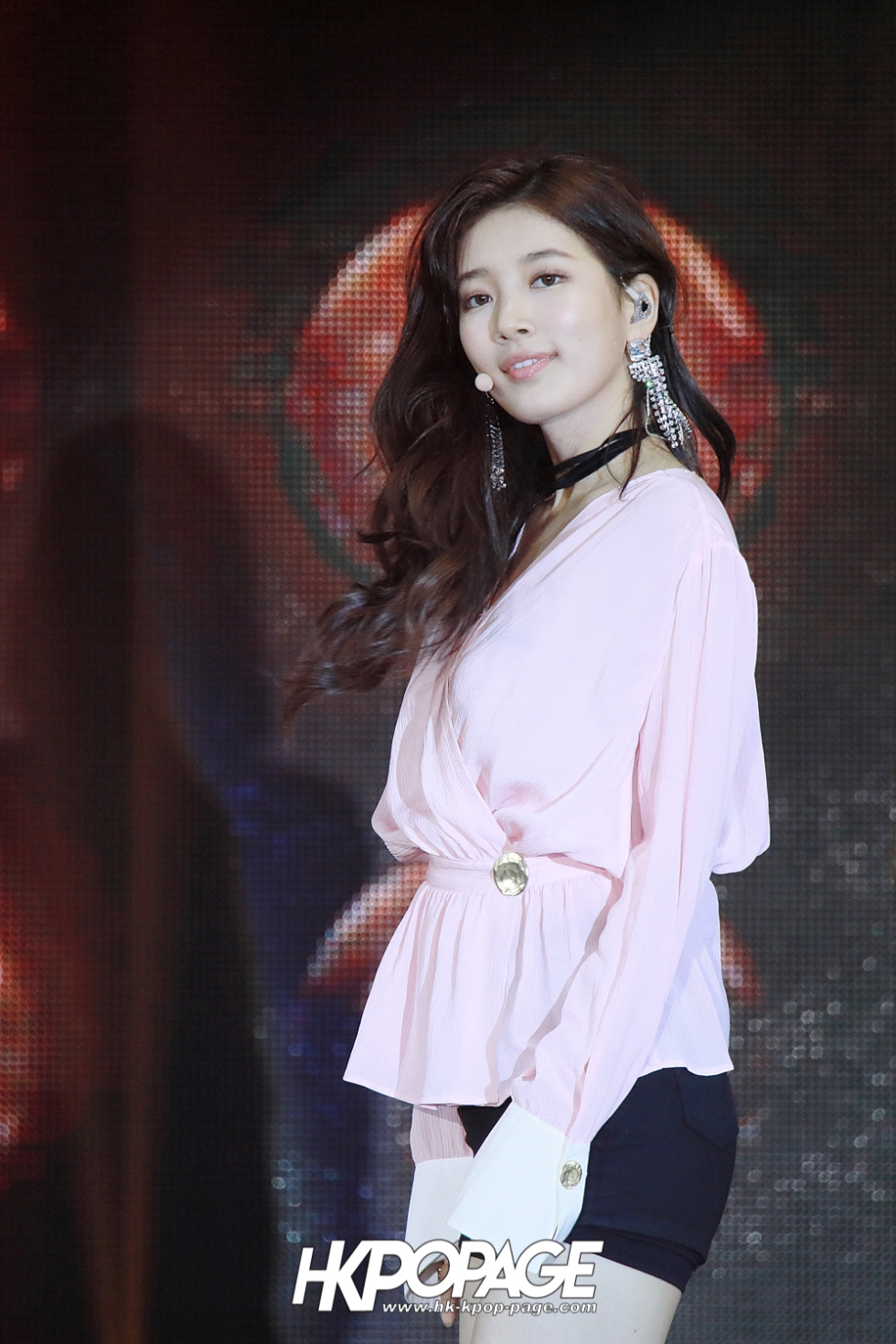 """[HK.KPOP.PAGE] 180526_SUZY Asia Fan Meeting Tour """"WITH"""" In Hong Kong 2018_18"""