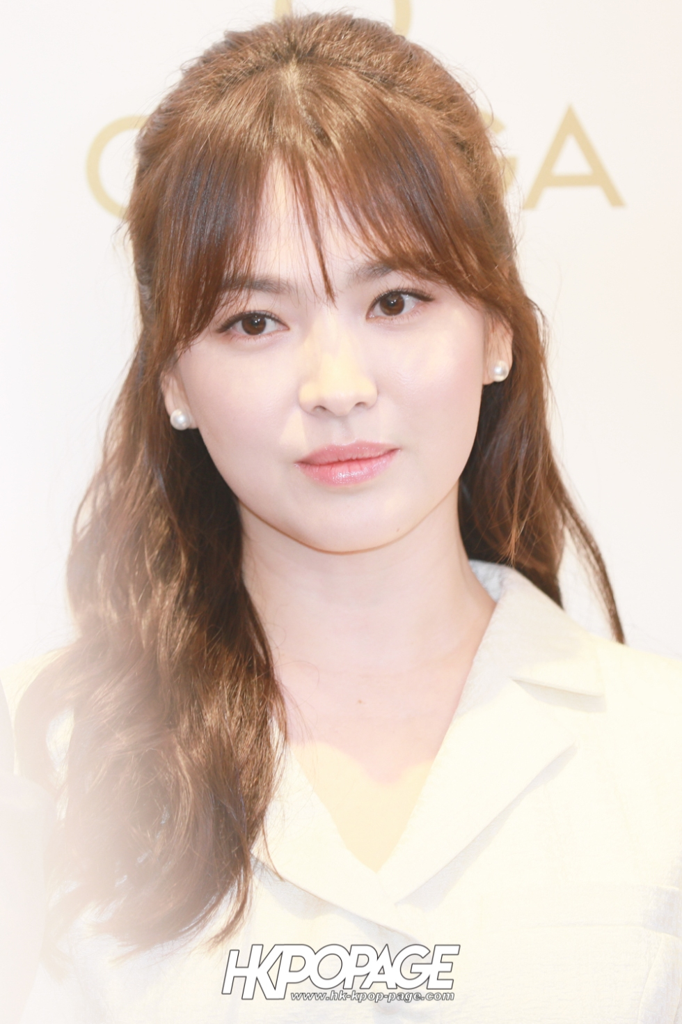 [HK.KPOP.PAGE] 180601_SongHyekyo_OMEGA BRAND EVENT_04