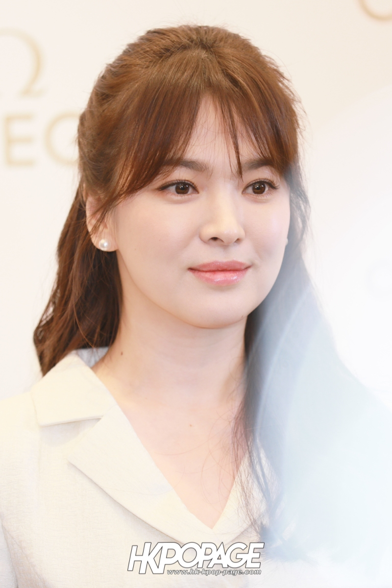 [HK.KPOP.PAGE] 180601_SongHyekyo_OMEGA BRAND EVENT_05