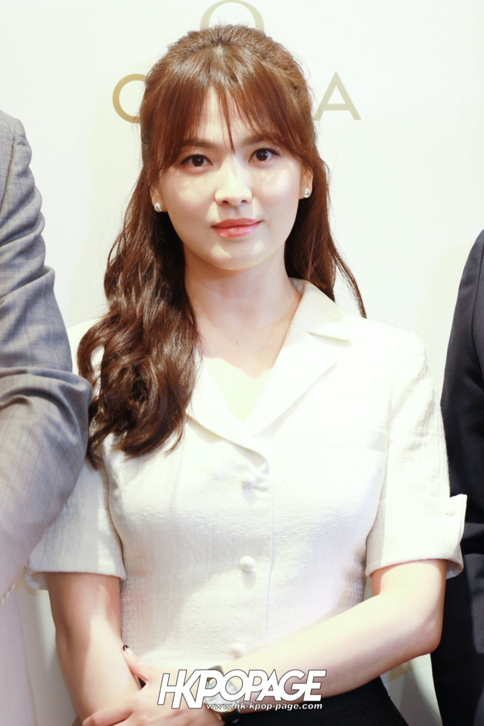 [HK.KPOP.PAGE] 180601_SongHyekyo_OMEGA BRAND EVENT_06