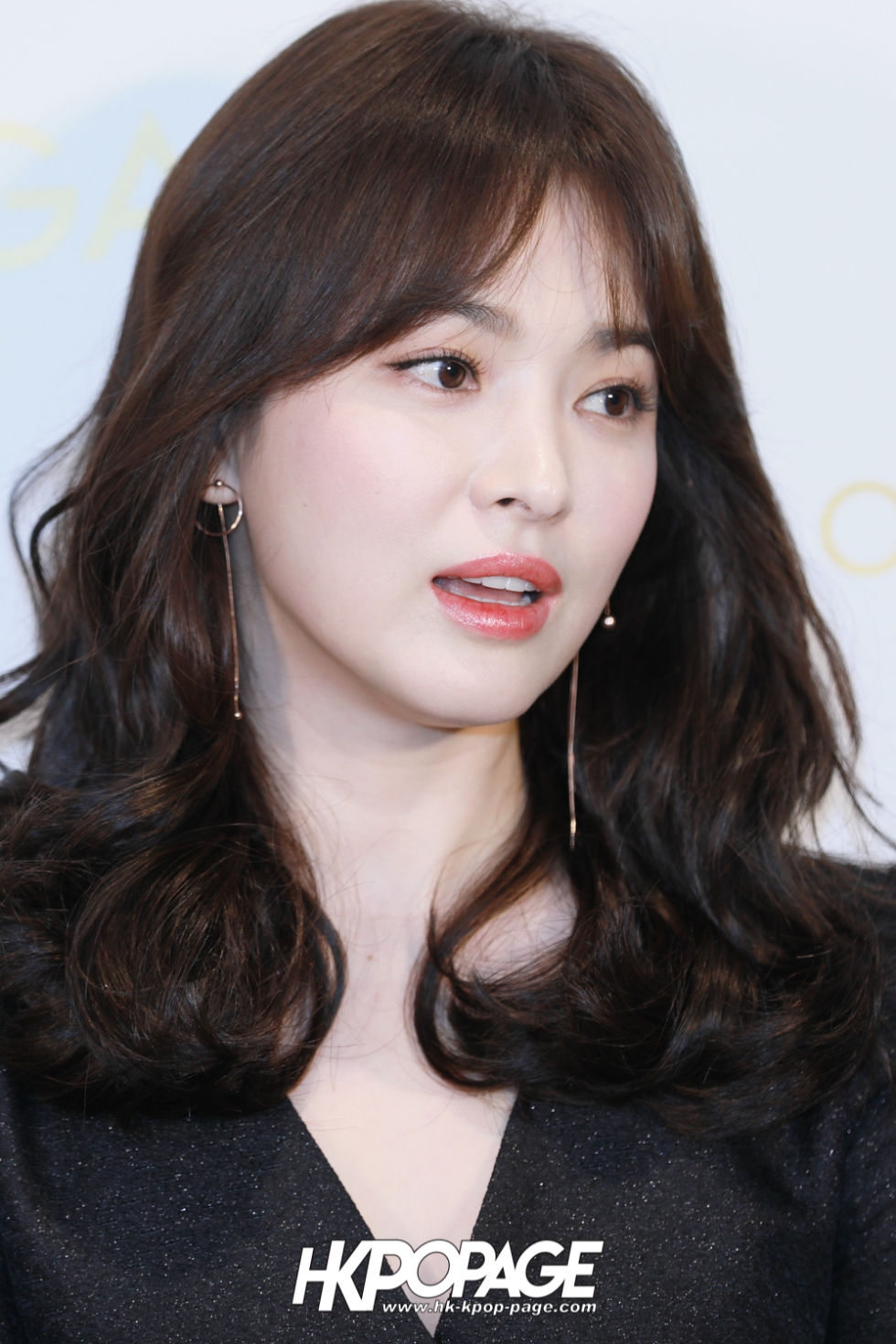 [HK.KPOP.PAGE] 180601_SongHyekyo_OMEGA BRAND EVENT_14