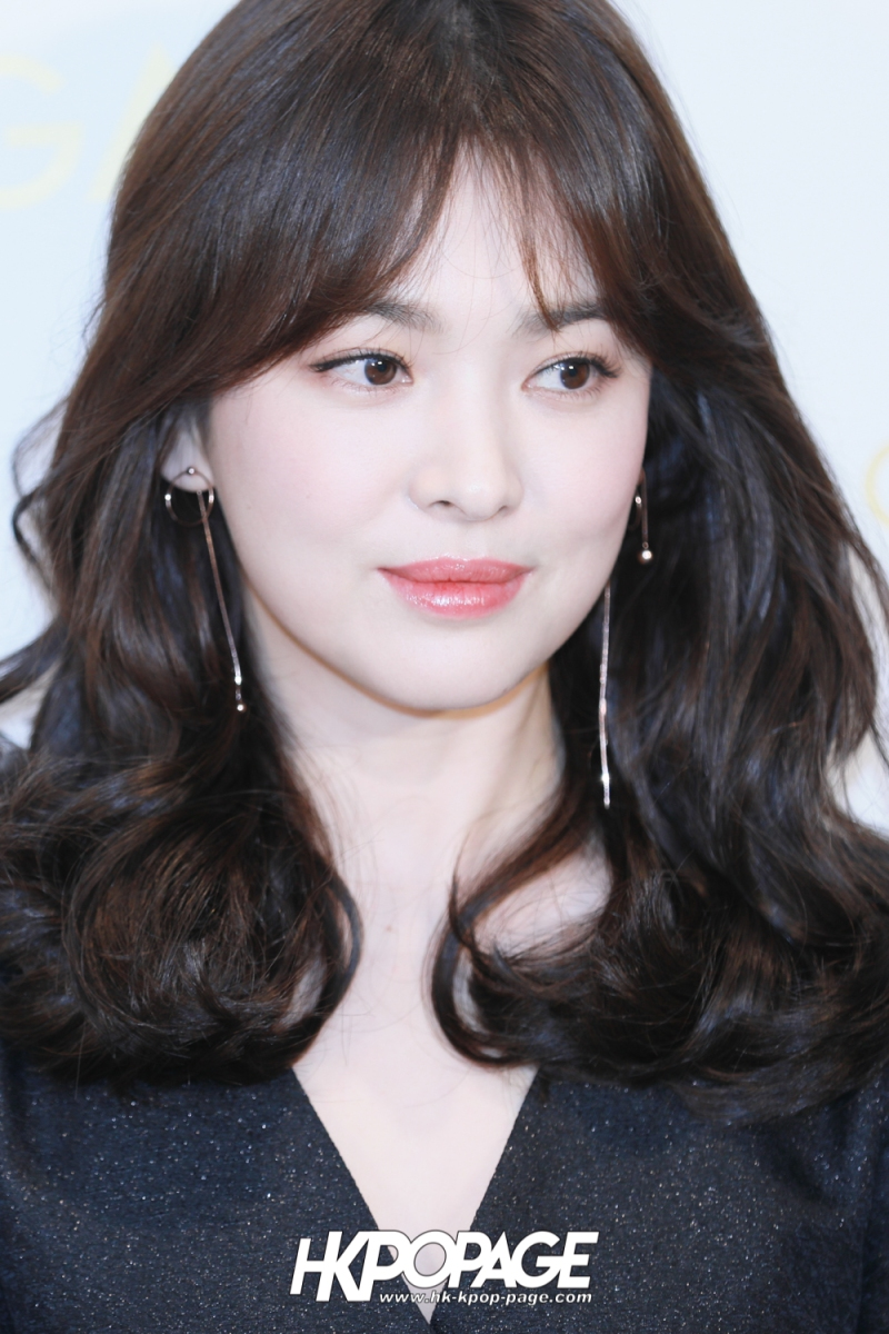 [HK.KPOP.PAGE] 180601_SongHyekyo_OMEGA BRAND EVENT_15