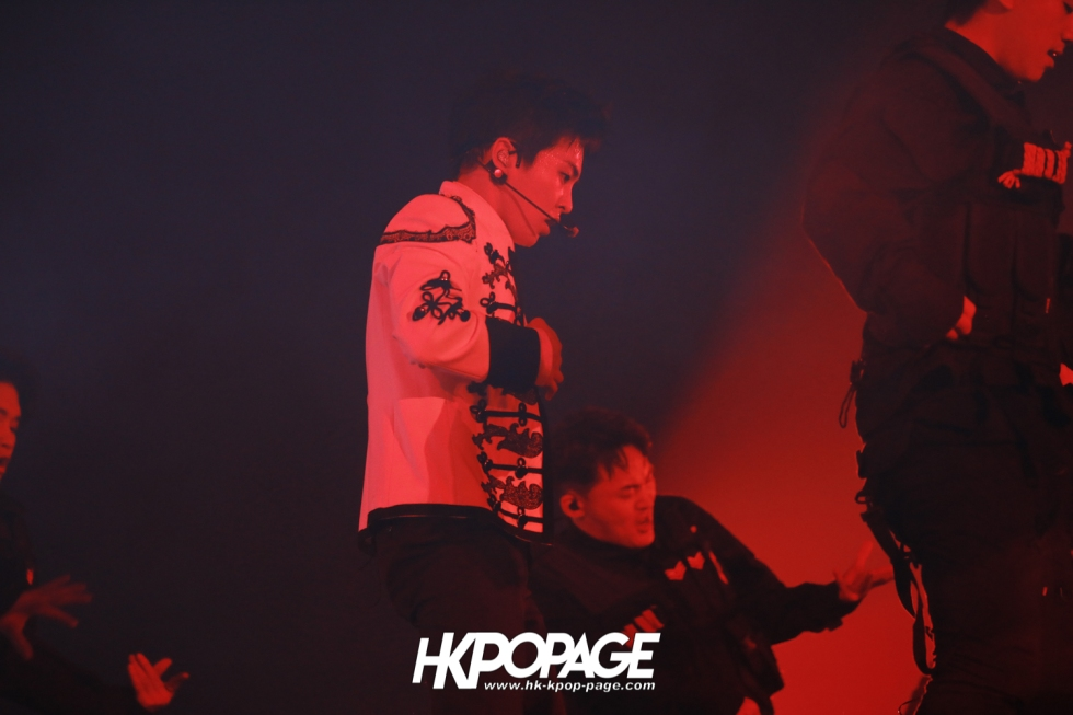 [HK.KPOP.PAGE] 180602_EXO PLANET #4 – The EℓyXiOn – in HONG KONG_46