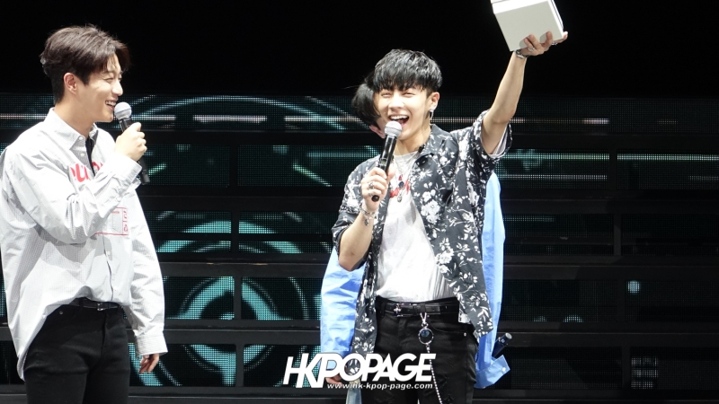 [HK.KPOP.PAGE] 180602_HIGHLIGHT SHOW in HONG KONG 2018_04