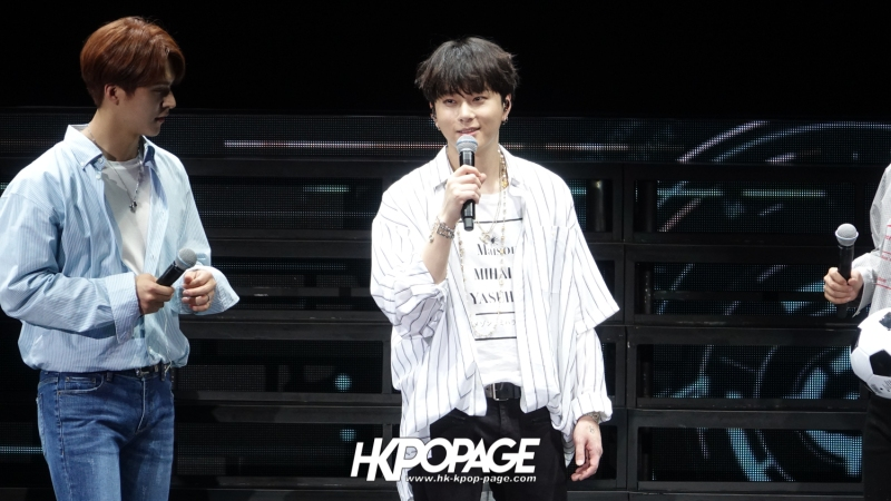 [HK.KPOP.PAGE] 180602_HIGHLIGHT SHOW in HONG KONG 2018_07