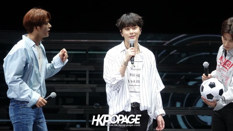 [HK.KPOP.PAGE] 180602_HIGHLIGHT SHOW in HONG KONG 2018_08